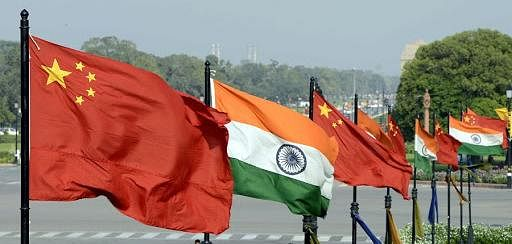 चीन को कड़ा संदेश देने की  जरूरत