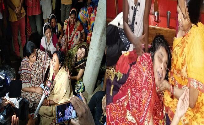 India-China Face Off : भारत-चीन सीमा पर शहीद हुए समस्तीपुर के लाल अमन, साल भर पहले ही हुई थी शादी