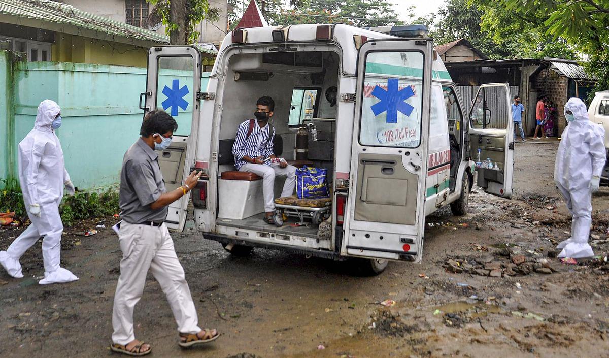 Coronavirus in Bihar, Lockdown Live Updates : 14 जिलों में मिले 100 से अधिक नये केस, जानें कितनी हुई सैंपलों की जांच