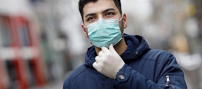 Ranchi coronavirus update : बिना मास्क वाले की होगी कोरोना जांच, पॉजिटिव आने पर भेजा जायेगा अस्पताल