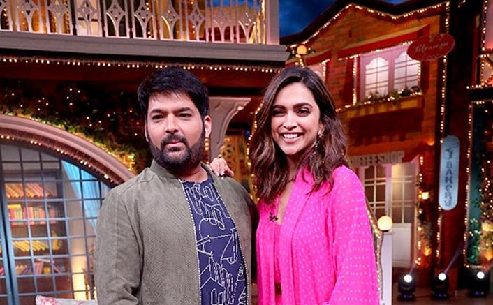 The Kapil Sharma Show: 'गोलगप्पे' की दीवानी हैं दीपिका पादुकोण, कपिल शर्मा शो पर किया था खुलासा