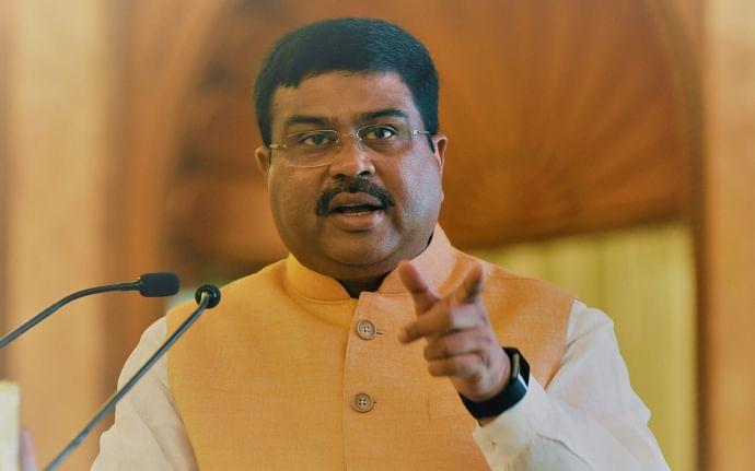 Bjp Virtual Rally : केंद्रीय मंत्री धर्मेंद्र प्रधान का ममता सरकार पर हमला, कहा- 2021 के विधानसभा चुनाव में जनता देगी जवाब