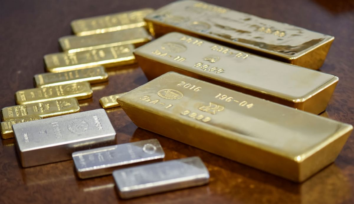 Gold Rate : इंटरनेशनल प्राइसेस सुधरने से सर्राफा बाजार में सोना-चांदी की कीमतों में तेजी, जानिए आज किस भाव बिका सोना