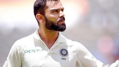 विराट कोहली ने फिर दिखाया टेस्ट क्रिकेट के प्रति अपना प्यार, ट्वीट कर कह दी ये बड़ी बात