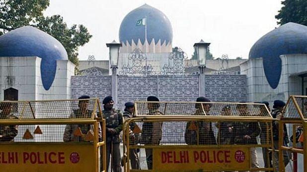 भारत ने पाकिस्तान को दिया अल्टीमेटम, कहा- 7 दिन में कम करें अपने हाई कमीशन में स्टाफ की संख्या