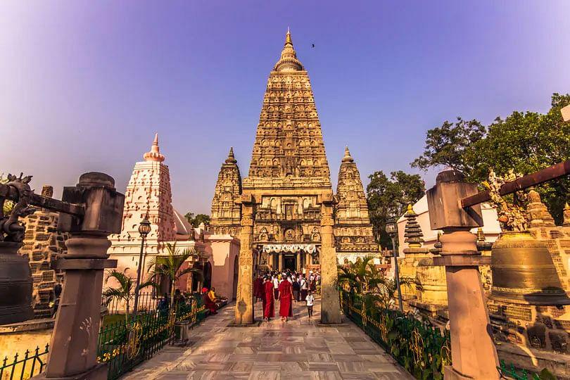 आम श्रद्धालुओं के लिए 10 जून से खुलेगा महाबोधि मंदिर