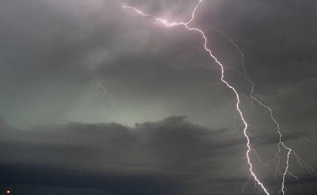 Lightnings Strike in Bihar : बिहार के तीन जिलों में वज्रपात से 4 लोगों की मौत, सीएम नीतीश जताया शोक
