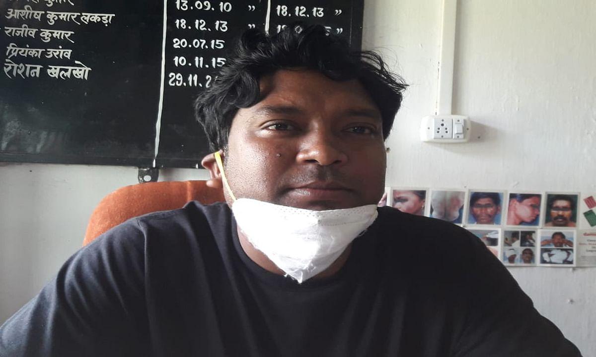 राहत की खबर : डुमरी प्रखंड हुआ कोरोना फ्री, 4 व्यक्ति स्वस्थ होकर लौटे घर