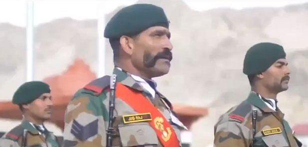'जंग के लिए पैदा हुए, बैट्स नहीं, वे बैटमैन हैं', बिहार रेजिमेंट के सम्मान में सेना की उत्तरी कमान ने ट्वीट किया वीडियो