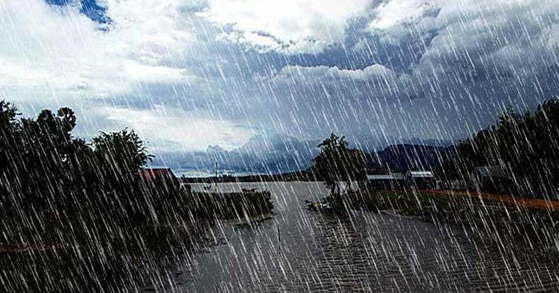 Weather Forecast: कभी सोचा है, मानसून यानी पानी वाले बादल बनते कैसे हैं? बढ़ाइए अपना GK