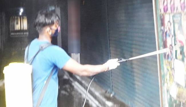 एक जुलाई से खुल जायेगी पटना की दवा मंडी, व्यवसायी के कोरोना संक्रमित होने पर तीन दिन बंद का किया गया था एलान
