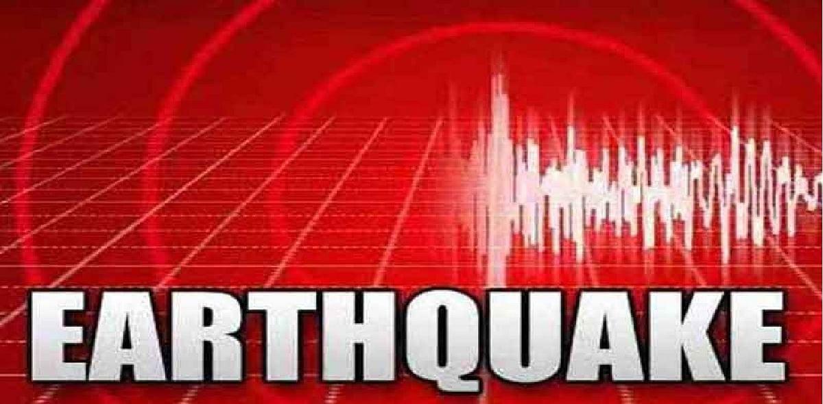गुजरात में फिर महसूस किये गये भूकंप के झटके, 24 घंटे में 11 बार हिली धरती
