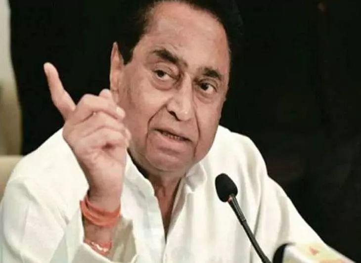 Madhya Pradesh by Election 2020 : चुनाव के पहले कहीं शिवराज के 'गले की फांस' नहीं बन जाए ये मुद्दा, कांग्रेस ने किया जोरदार हमला
