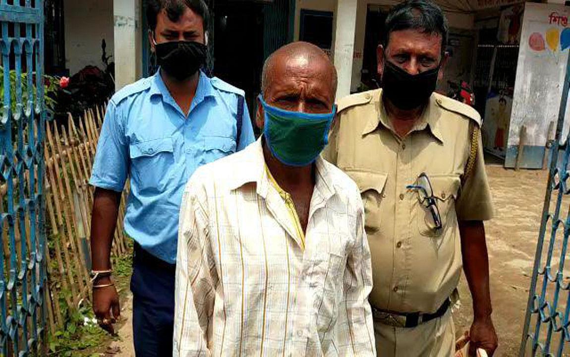 गंगा नदी में गैंजेटिक प्रजाति की डॉल्फिन का शिकार, आरोपी गिरफ्तार