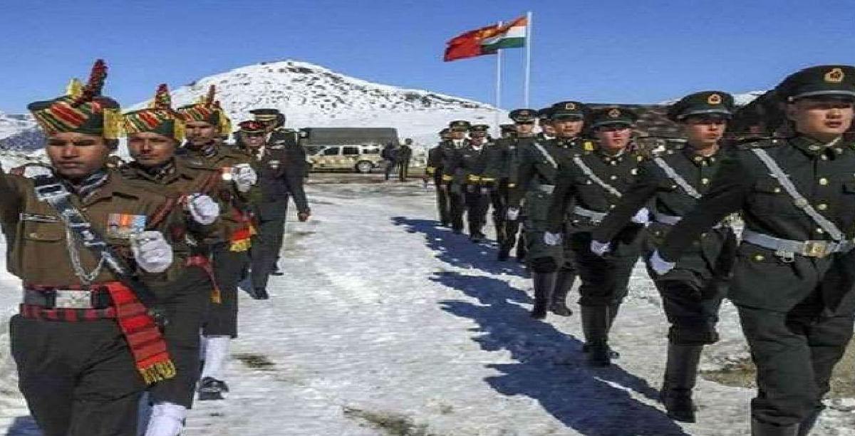 भारत और चीन के बीच हाई लेवल मीटिंग, जानें - दोनों देशों की सेनाओं के बीच क्या हुई बात