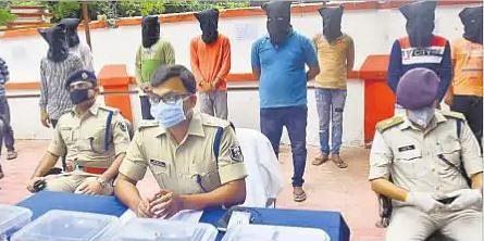 बिहार : अवैध संबंध में हुआ था मोकामा में डबल मर्डर, दो महिला समेत तीन गिरफ्तार