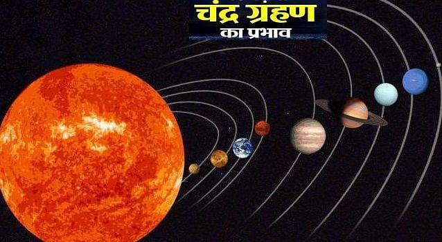 Chandra Grahan 2020: ग्रहण को लेकर क्या है वेद और पुराणों में कथा, क्या माना जाता है अनिष्ट ?
