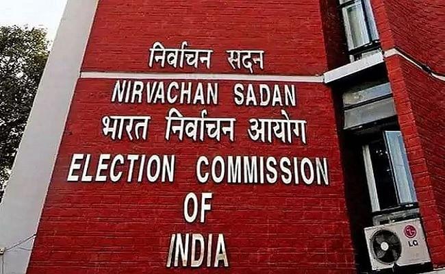 TMC ने चुनाव आयोग को सौंपा ज्ञापन, बाकी बचे चुनावों को एक चरण में कराने की मांग पर विचार करने की अपील