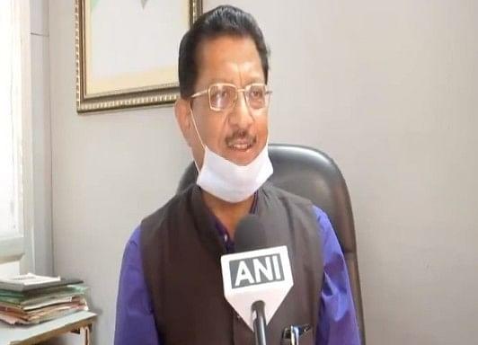 VIDEO : देशभर में कोरोना संकट के लिए भगवान कृष्ण जिम्मेदार, कांग्रेस नेता का विचित्र बयान सोशल मीडिया पर वायरल