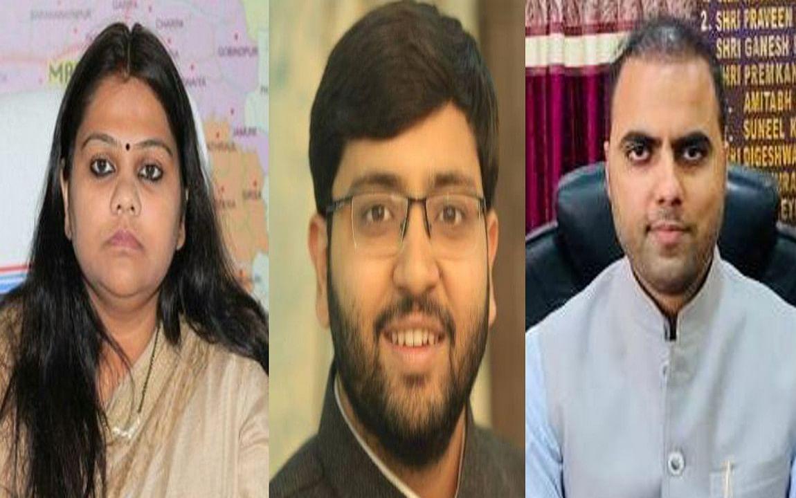 देश के 50 लोकप्रिय जिलाधिकारियों की सूची में देवघर, रांची व रामगढ़ के डीसी शामिल, पटना के डीएम पहले नंबर पर