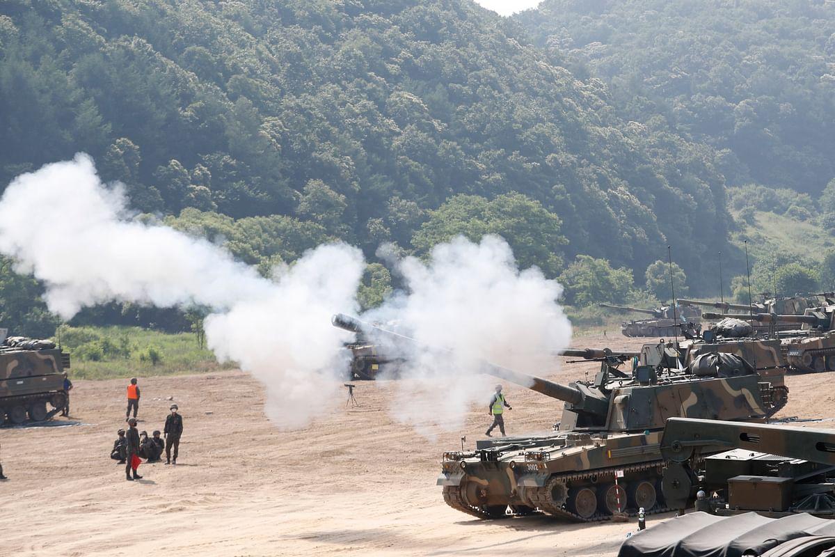 India China Face off: इधर, चीन बढ़ा रहा है सीमा पर फौज उधर, भारत धड़ाधड़ बना रहा मिसाइल