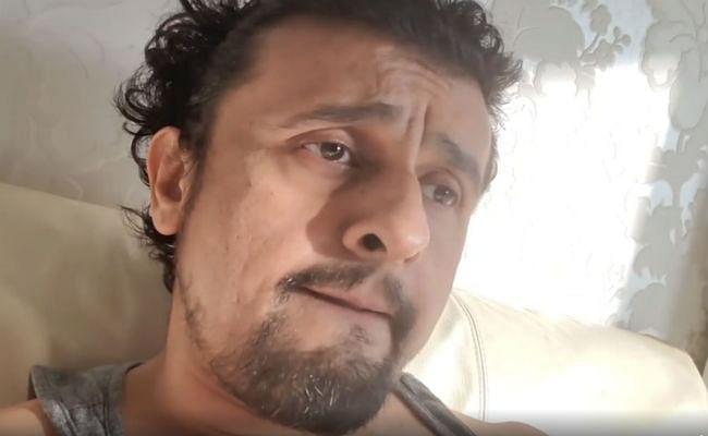 सोनू निगम ने भूषण कुमार को दी धमकी, बोले - पंगा लिया तो मरीना कुंवर का वीडियो...