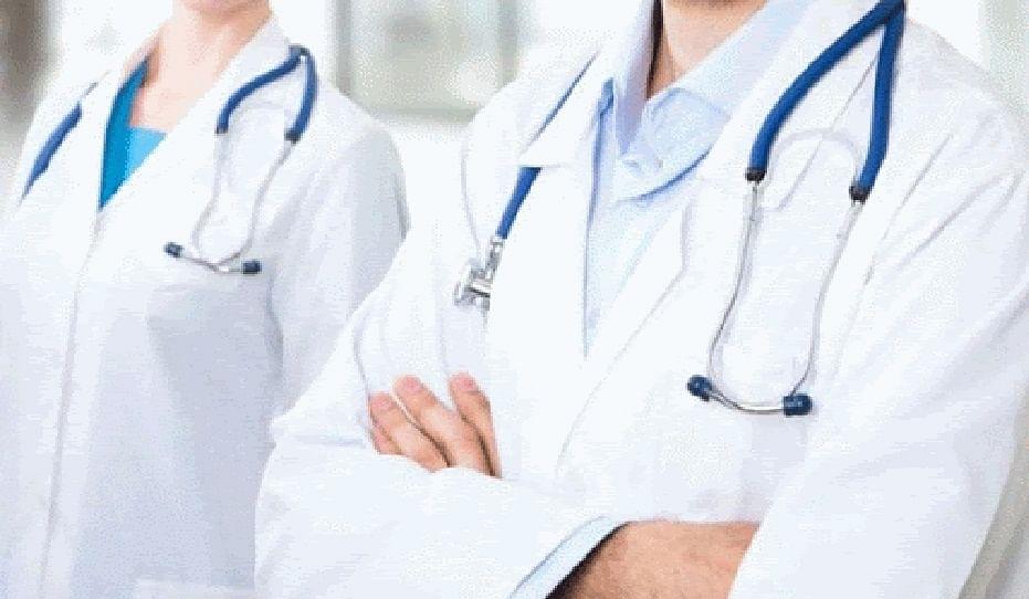 बिहार में डॉक्टर के 500 पदों के लिए वाक-इन-इंटरव्यू में पहुंचे नौ सौ चिकित्सक
