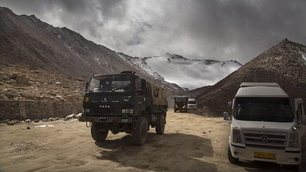 सीमा विवाद: भारत और चीन के बीच मेजर जनरल स्तर की वार्ता