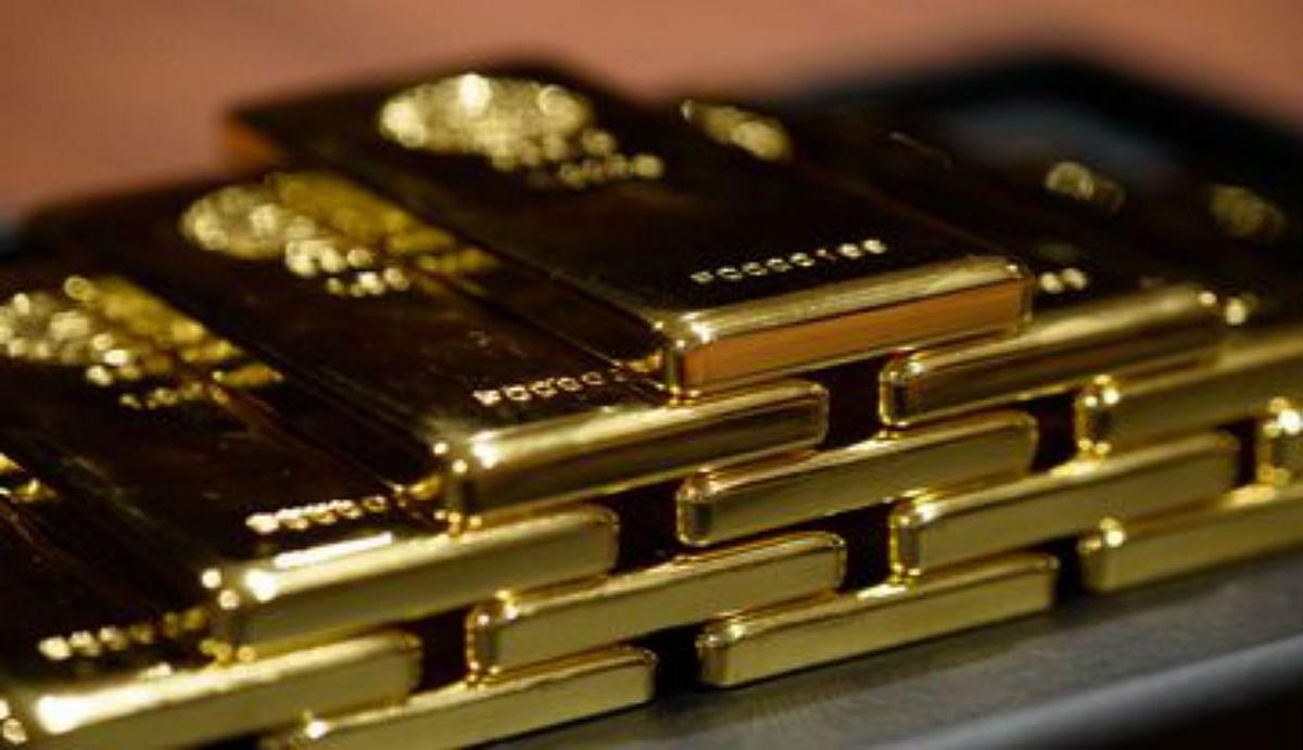 Gold Rate : लगातार दूसरे दिन सस्ता हुआ सोना, चांदी में आयी मजबूती, जानिए क्या रहा आज का भाव...
