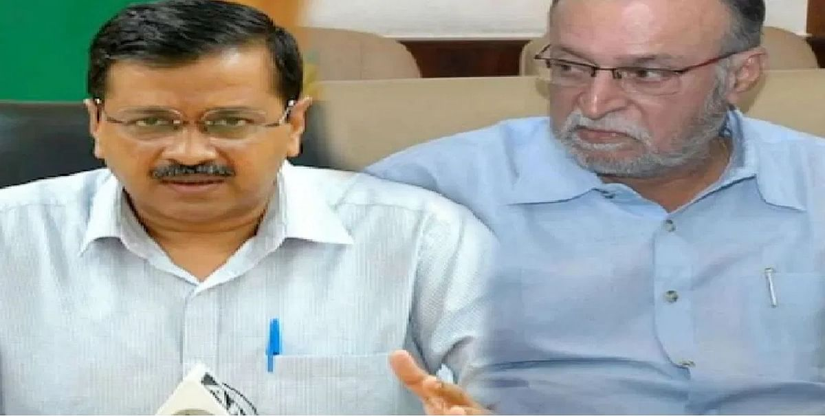 दिल्ली में अब होम कोरेंटिन में रह सकेंगे कोरोना संक्रमित, केजरीवाल के विरोध के बाद LG ने फैसला लिया वापस