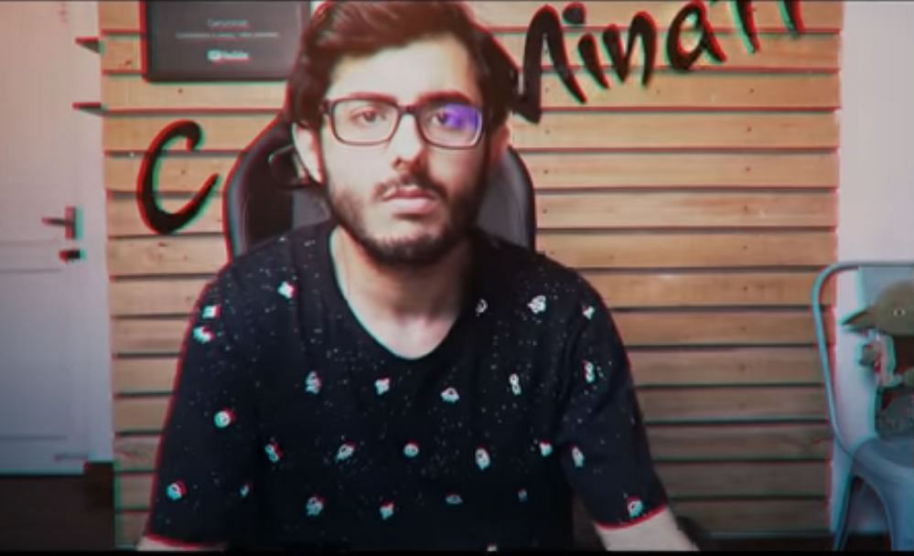 Youtube vs TikTok: कैरी मिनाटी का नया रैप सॉन्ग 'यलगार' रिलीज, ट्रोल करनेवालों को दिया करारा जवाब