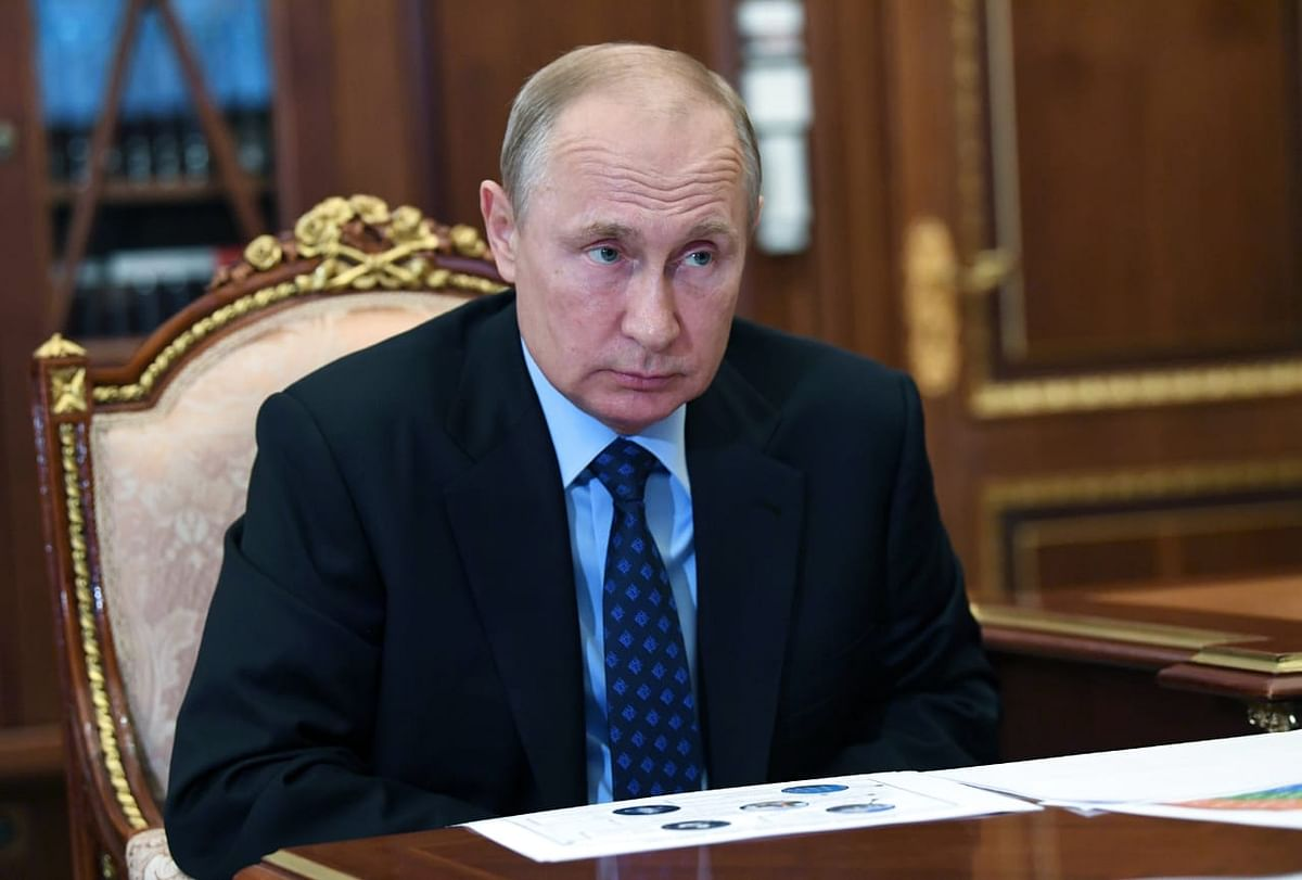 चीन की बेशर्मी पर अब आया रूस का बयान, जानिए क्या कहा