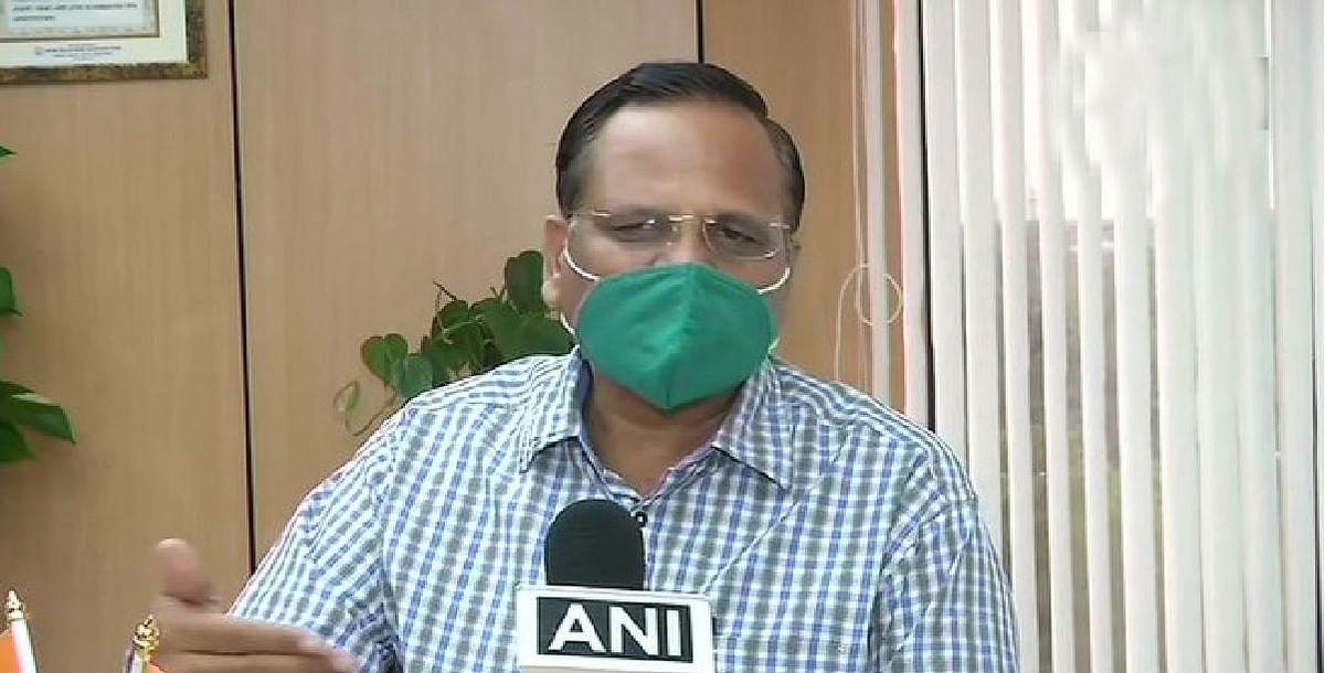 दिल्ली में कोरोना टेस्ट को लेकर जंग, केजरीवाल सरकार ने RML अस्पताल पर लगाया गलत रिपोर्ट देने का आरोप