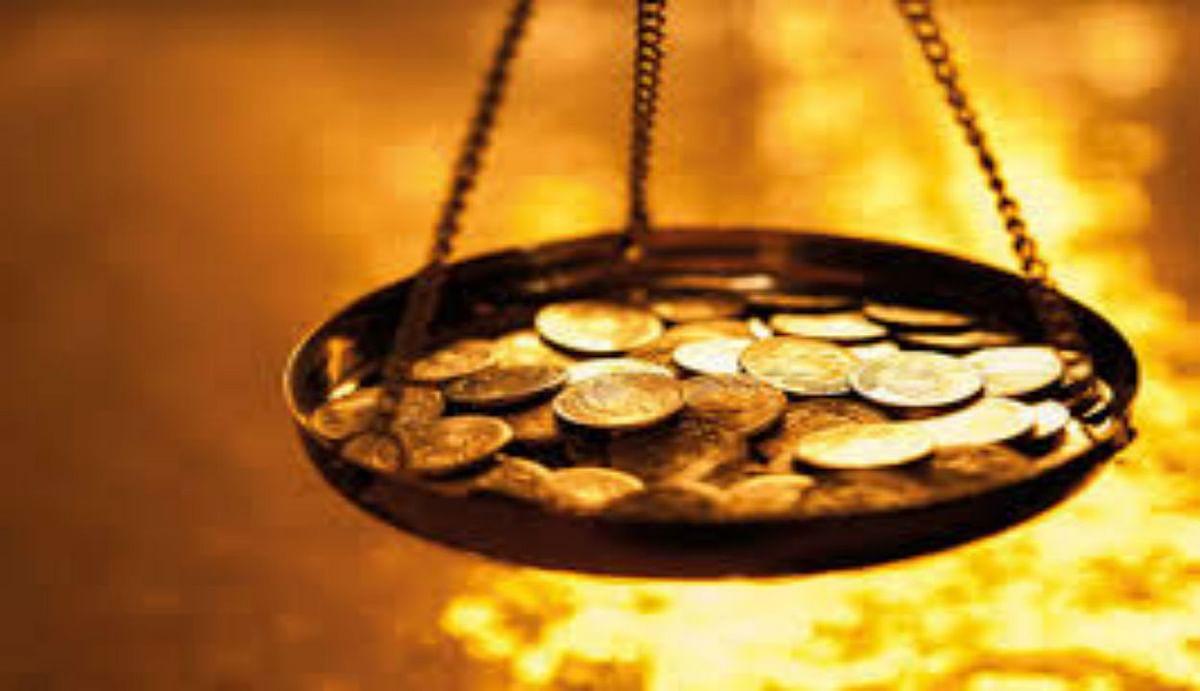 Gold Rate : बुलियन मार्केट में एक बार फिर महंगा हुआ सोना, जानिए सोना-चांदी के आज का भाव
