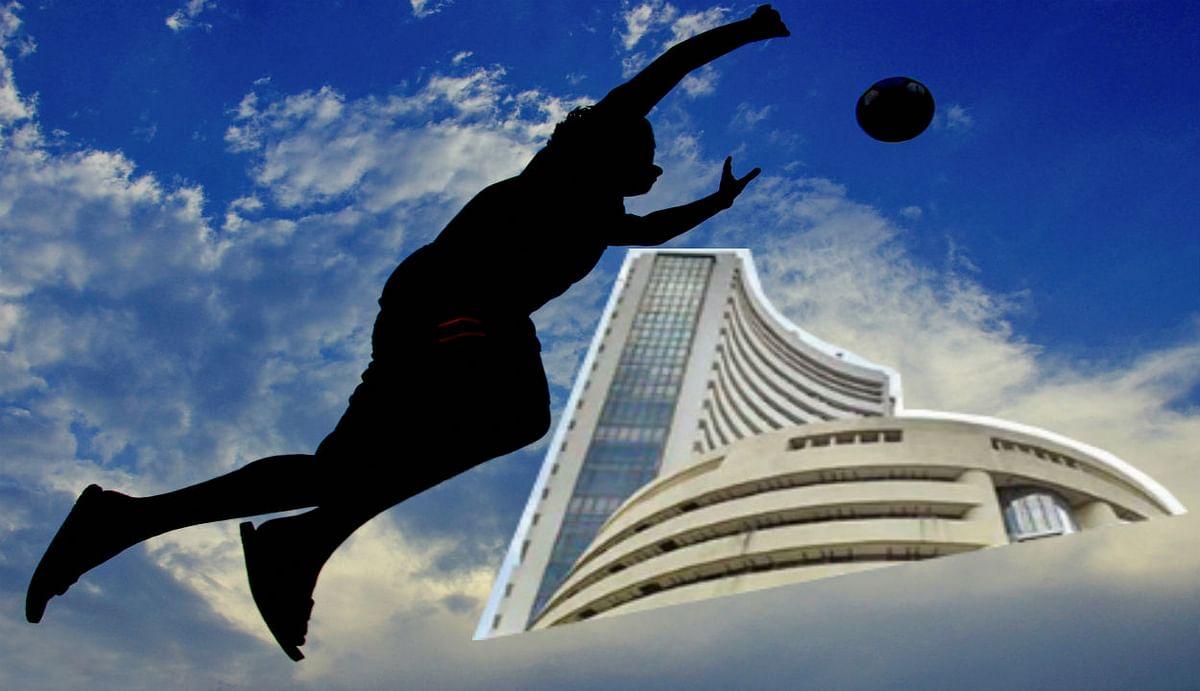 Unlock1 शुरू होते ही बाजार ने दिखायी ताकत, Sensex ने खुली हवा में लगायी 879.42 अंकों की जोरदार छलांग