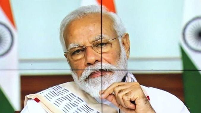 बिहार चुनाव 2020: पीएम मोदी के आगमन पर महिला ने दी आत्मदाह की चेतावनी, कहा- पति की मौत के बाद अब इज्जत खतरे में...