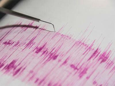 Earthquake In Rajasthan: बाड़मेर-सांचौर सहित कई इलाकों में भूकंप के झटके, रिक्टर स्केल पर ये थी तीव्रता