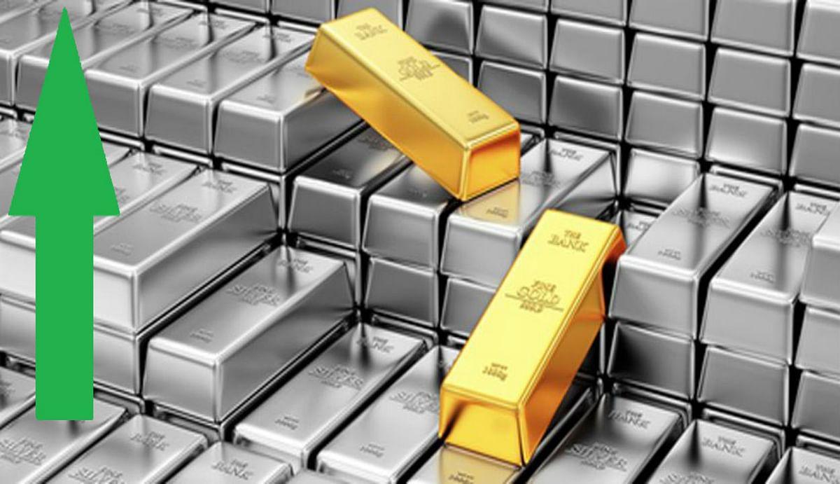 Gold Price : जून महीने के पहले ही दिन सोना-चांदी की कीमतें हुई Unlock, जानिए आज का भाव