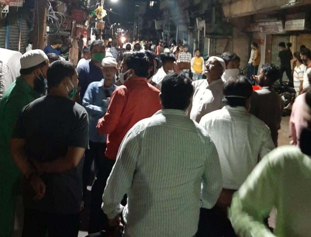 Coronavirus Jharkhand LIVE Updates: चतरा के कोरेंटिन सेंटर में मजदूर को सांप ने काटा