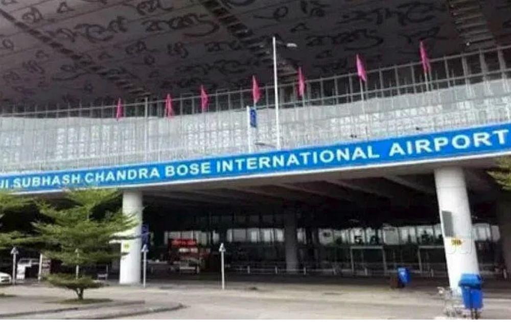 कोलकाता एयरपोर्ट पर बढ़ायी गयी उड़ानों की संख्या, अब रोज 75 से 80 विमान भरेंगे उड़ान