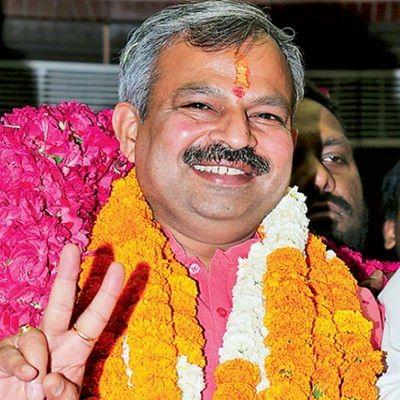 कौन हैं दिल्ली बीजेपी प्रदेश अध्यक्ष आदेश गुप्ता? ट्विटर पर थे मात्र 5000 फॉलोअर्स, अब 11.9K