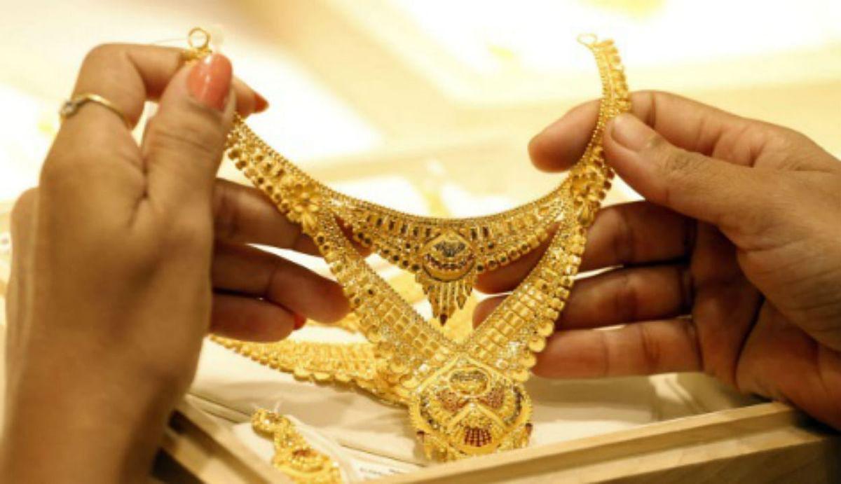 Gold Rate : सोना की कीमतों में उछाल बरकरार, जानिए आज क्या रहा चांदी का भाव