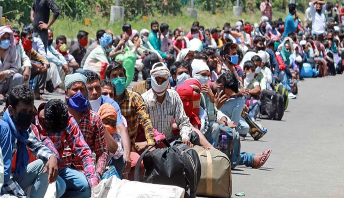कोरोनाकाल में अपने घर लौटे बिहार के शहरी प्रवासी श्रमिकों को मिलेगा रोजगार, जानें कहां काम देगी स्थानीय नगर निकाय