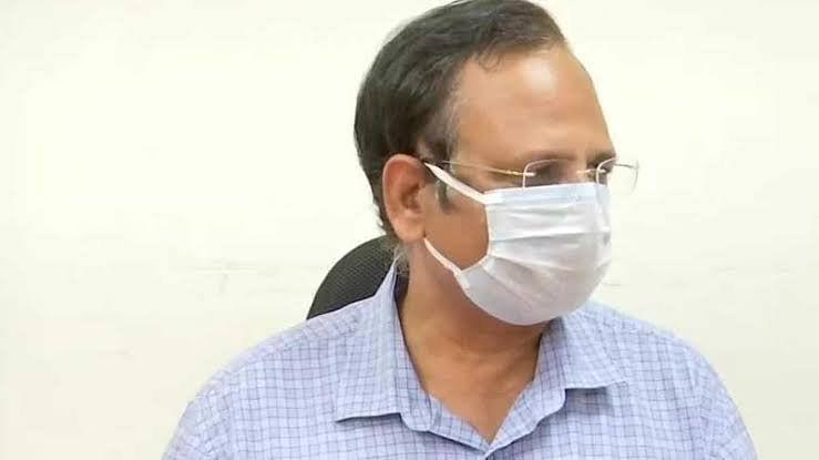 यूपी- हरियाणा में नहीं हो रहे कोरोना टेस्ट, दोनों राज्य मरीजों की संख्या छुपा रहे, दिल्ली के स्वास्थ्य मंत्री ने लगाया आरोप