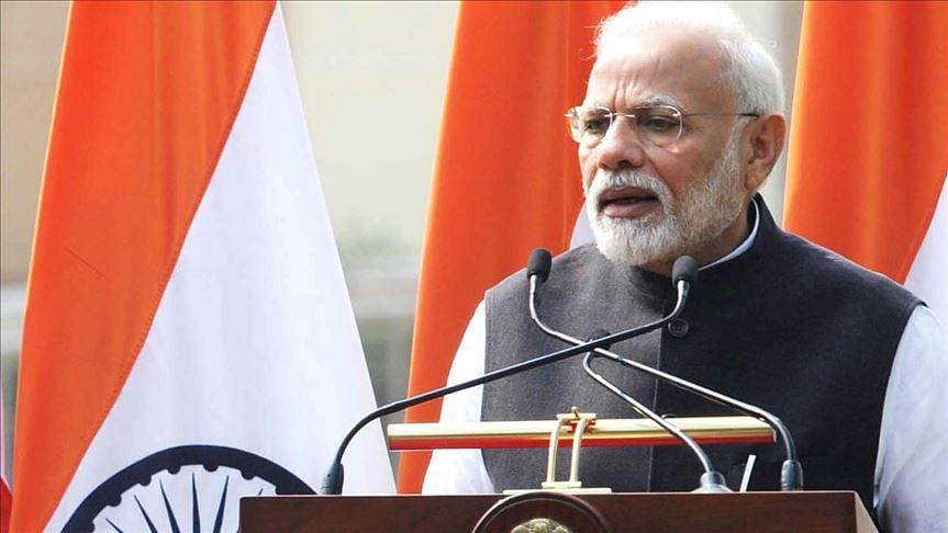 पीएम मोदी के कार्यकाल में विश्व में बज रहा भारत का डंका