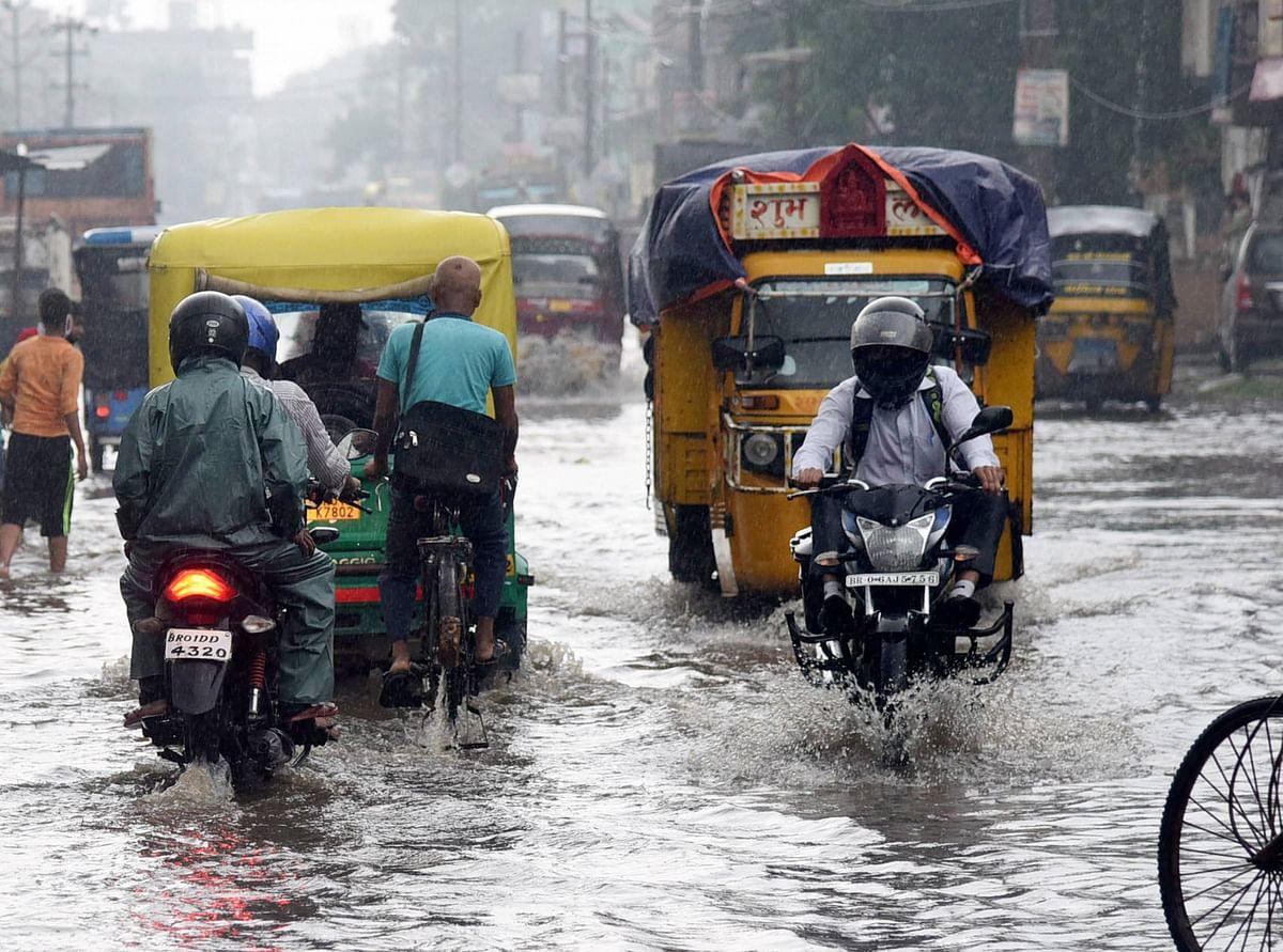 Monsoon 2020: तेजी से आगे बढ़ रहा है मानसून, जानें बिहार-झारखंड में कब से होगी झमाझम बारिश