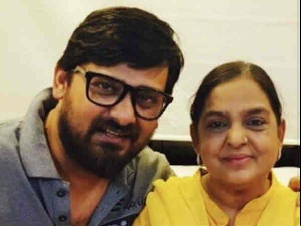 वाजिद खान की मां भी कोरोना पॉजिटिव, जहां बेटा था एडमिट वहीं चल रहा इलाज