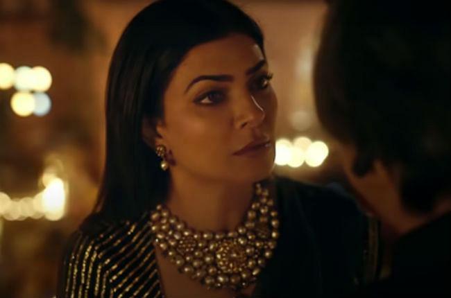 Aarya Trailer: सुष्मिता सेन की पहली वेबसीरीज का ट्रेलर रिलीज, दिखा एक्ट्रेस का दमदार अंदाज... VIDEO