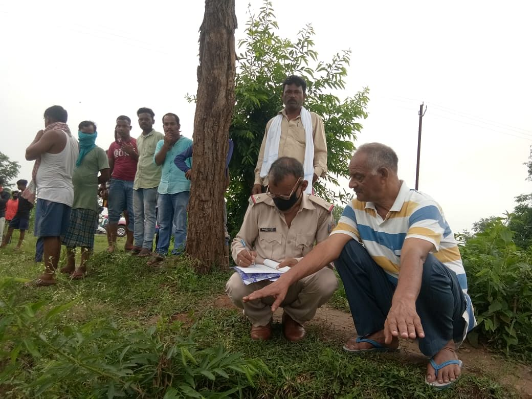 Jharkhand : बोकारो में एक दिन में तीन की मौत, दो युवकों के शव मिले, एक ने की आत्महत्या