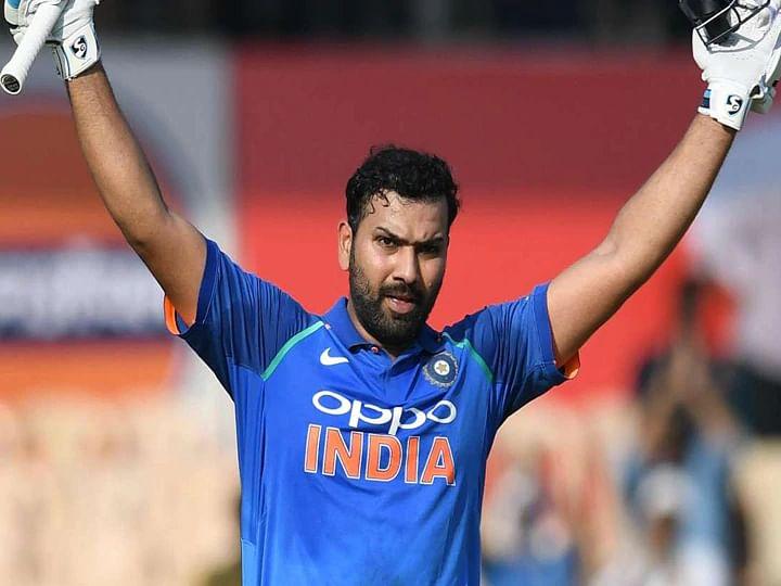 रोहित ने बताया कि श्रीलंका के खिलाफ दोहरा शतक लगाने के बाद उनकी पत्नी क्यों हो गयी थी भावुक